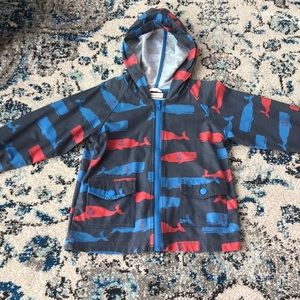 Hatley toddler rain Jacket ☔️